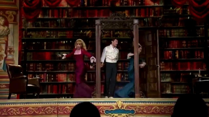 2014 Tony Awards - A Gentleman's Guide To Love Murder - I've Decided to Marry You