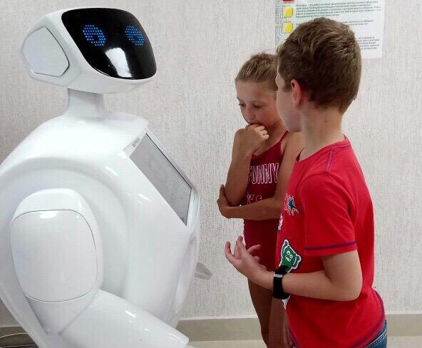 «Империя роботов» покоряет Липецк  — Изображение 1