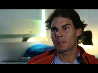 Barclays ATP World Tour Finals 2013 Nadal Preview