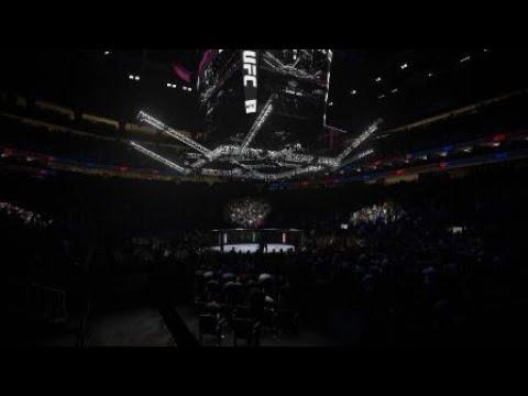 VBL 26 Bantamweight Johnny Eduardo vs Renan Barao