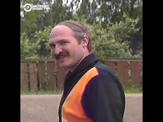 Как Лукашенко захватил всю власть в Беларуси