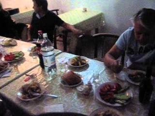"""1й """"Китай""""(в/ч 99732) на праздновании 45-летия Полка МП КЧФ. Севастополь. Казачья бухта. 2012г."""