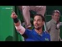 INCREDIBLE Tennis from Fabio Fognini vs Coric 😱 Monte-Carlo 2019