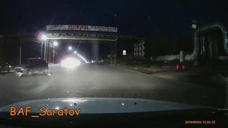 ДТП в Саратов .