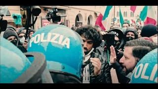 #ioapro - Ecco cosa hanno fatto Luca Marsella e CasaPound in piazza San Silvestro a Roma il 12/4