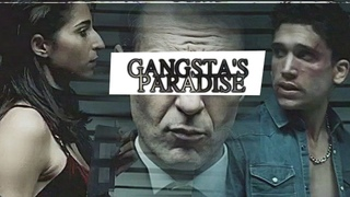 La Casa De Papel   Gangsta's Paradise