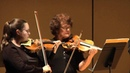 Philip Glass Symphony 3 Mvts III IV