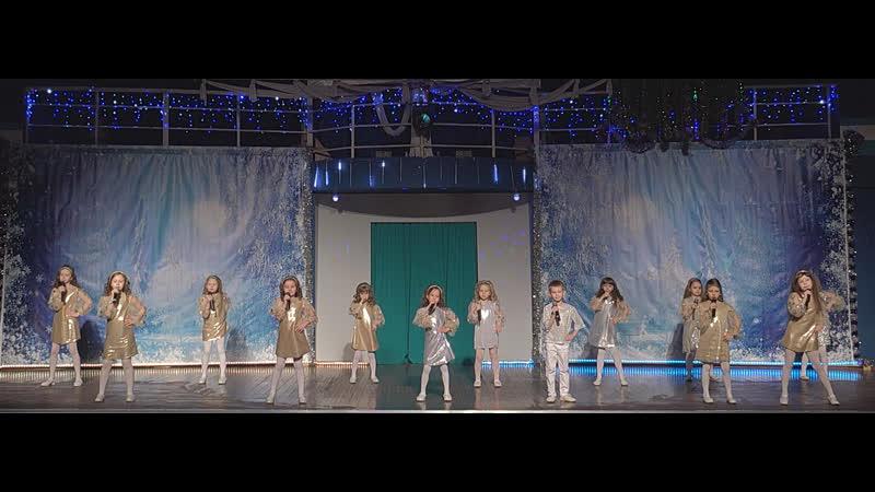 Академия детского мюзикла город Омск Проект Дети для детей во имя жизни и добра