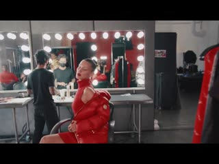 What Makes a Star_ ⭐ _ Bella Hadid, Mayowa Nicholas and Salomon Diaz for Michael Kors Holiday 2020