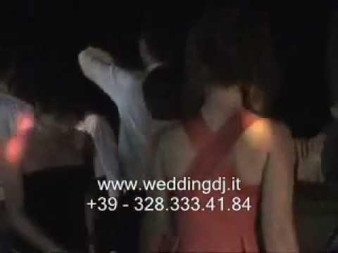 Wedding DJ Italy DJ Gianpiero Fatica