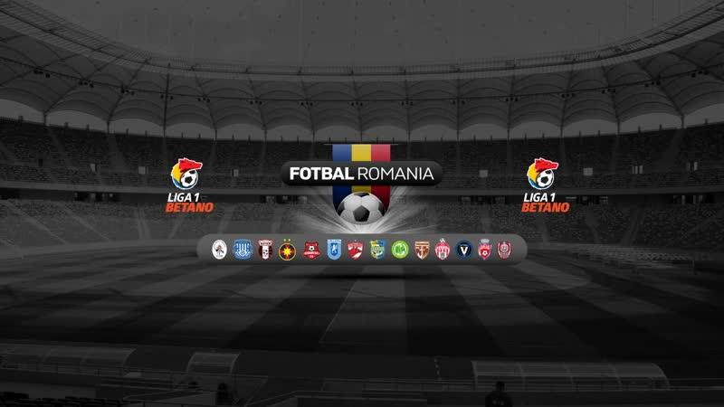 CFR Cluj FC Viitorul SuperCupa Romaniei liveVIDEO 720p
