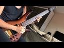 Bass moment 9 - Robson Albuquerque