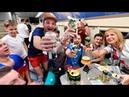 «Трезвая Россия» против продажи спиртного в вагонах-ресторанах   пародия «Голубой вагон»