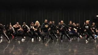Lady Gaga &  Ariana Grande Rain On Me  Richy Jackson Choreography.