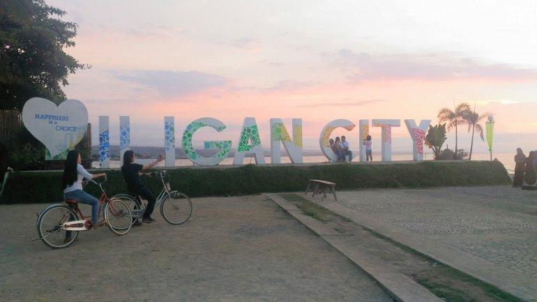 Илиган - город величественных водопадов, изображение №3