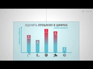 #ХэлоуВоркута | Как спроектировать свой двор