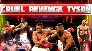 How Mike Tyson avenged the greatest Muhammad Ali.  NEW FULL VIDEO!
