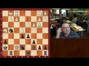 Howard Staunton vs Baron von der Lasa : Berlin defence; Brussels (1853) in a chess nutshell