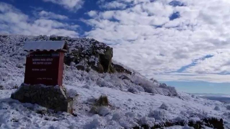 Reserva Paisajística Nor Yauyos Cochas Circuito Nor Yauyos