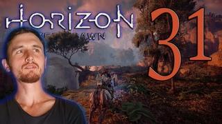 HORIZON ZERO DAWN НА ПК! | OБ3OP | ПРОХОЖДЕНИЕ на Русском 31 СЕРИЯ:[ОБРУШЕНИЕ СЕТИ] | Walkthrough 2K