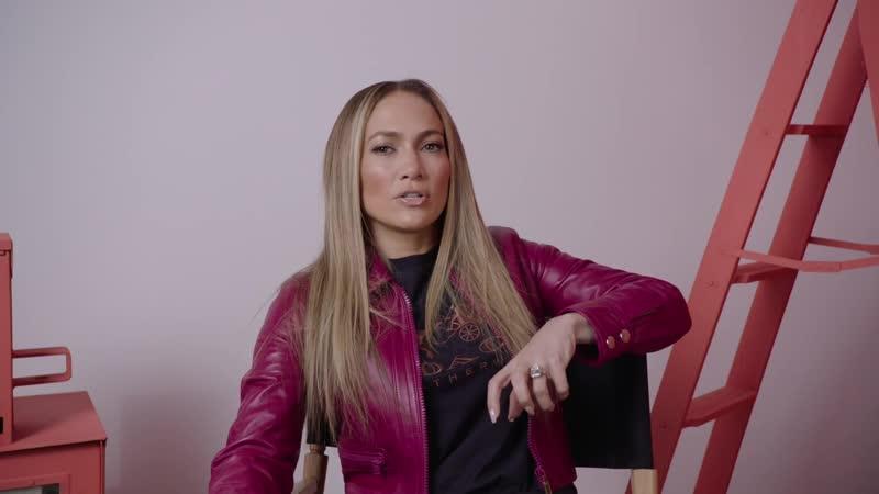 16 ноября 2019 г Интервью во время рекламной кампании бренда Coach