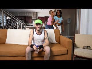 Brazzers Ryan Keely, Jezabel Vessir - You Deserve Better NewPorn2020