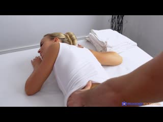 MassageRooms - Victoria Pure - Blonde needs loving after hard day