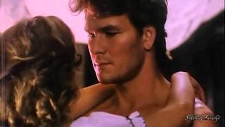 Dirty Dancing  Patrick SWAYZE & Jennifer GREY  MelodyLovely1