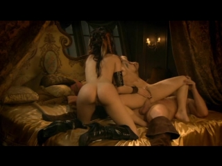 Sasha Grey  Belladonna - Pirates 2 - Stagnettis Revenge