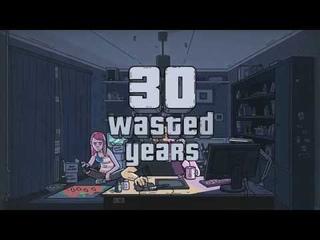 30 years of my life in 30 seconds//// 30 лет моей жизни за 30 секунд