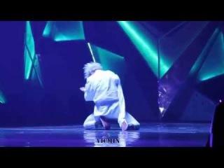 [Fancam HD] 140602 Kai solo (full) @The Lost Planet Concert HongKong