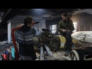 Запуск РПД. Роторный двигатель Ванкеля. ВАЗ РПД 413