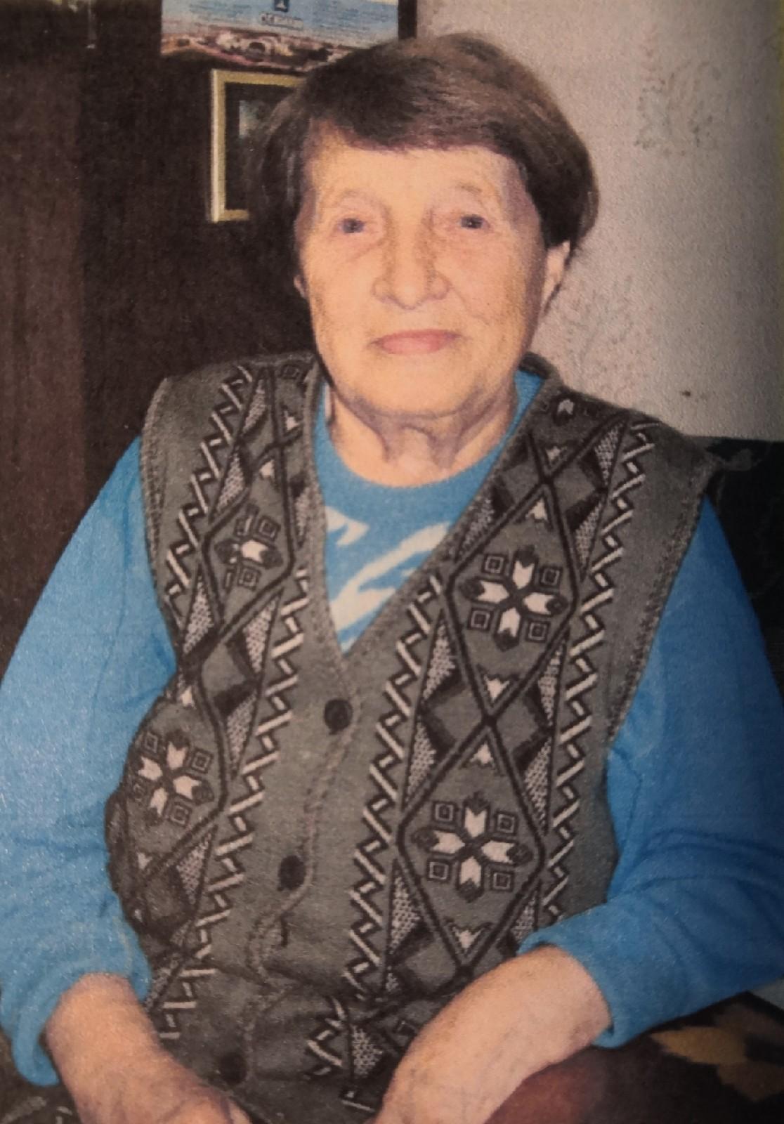 12 декабря 2019 года отмечает свой 90-летний юбилей Шипицына Павла Васильевна.
