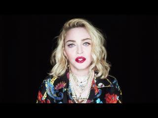 Премьера. Madonna & Swae Lee - Crave
