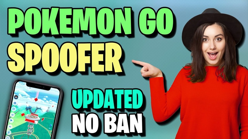 Pokemon Go Hack NEW 2020 🔸 Spoofer Android iOS ✅ How To Get Free Spoofing Joystick GPS Teleport