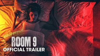 Room 9 (2021 Movie) Official Trailer – Michael Berryman, Scout Taylor-Compton, Brian Anthony Wilson