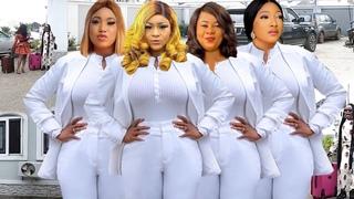 WHITE PARTY BABES FINAL SEASON - NEW MOVIE Uju Okoli/Destiny Etiko 2021 Latest Blockbuster Movie