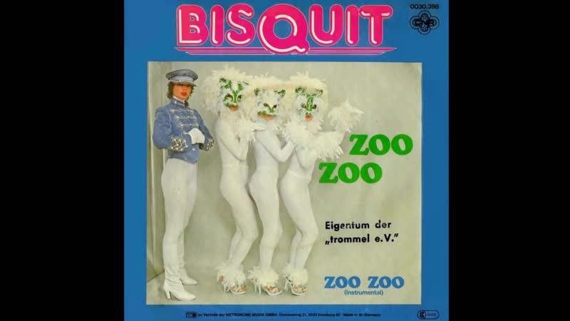 Bisquit Zoo Zoo 1981