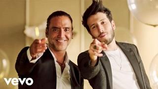 Alejandro Fernández, Sebastián Yatra - Contigo Siempre (Video Oficial)