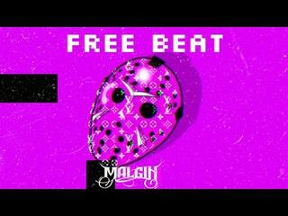 Бесплатный рэп бит / Минус для рэпа / Реп минус 140 bpm/ Free trap type beat prod by MALGIN 2021