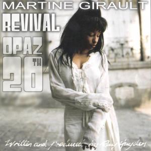 Martine Girault