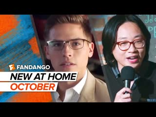 New Movies on Home Video in October 2020 | Virgin Film HD