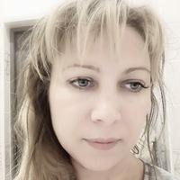 Наталья Ходакова