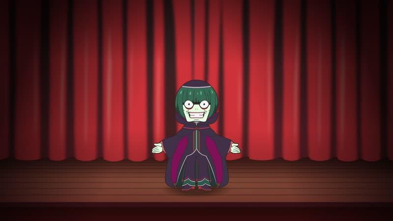 Re Zero kara Hajimeru Isekai Seikatsu Hyouketsu no Kizuna Theater Manner Movie