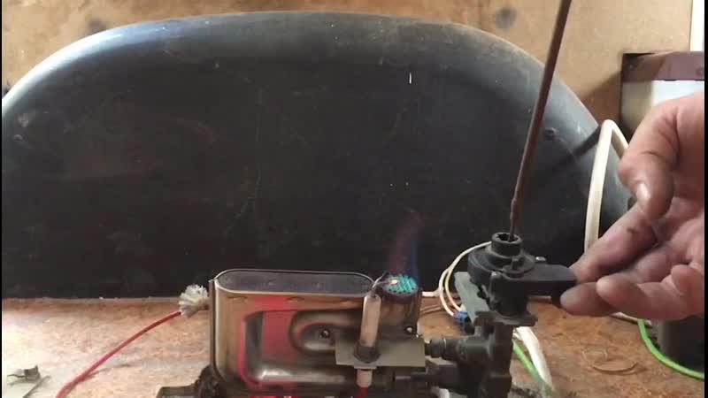 Газовая горелка Truma 3002