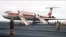 Freifliegen - Mit Interflug durch Ost und West Doku (2008)