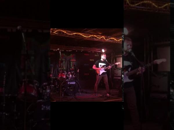 ТРУ ДНО Война миров выступление в Питере клуб Манхэттен
