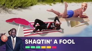 Shaqtin Goes Full Flula | Shaqtin' A Fool