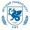 Детский Университет Приволжского федер-го округа