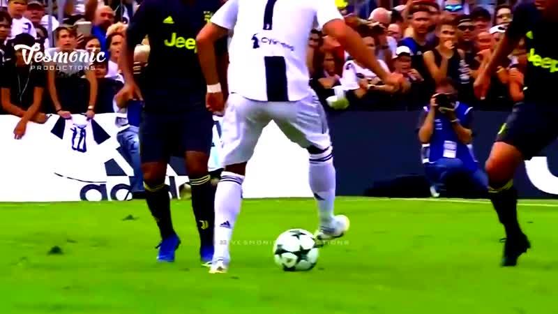 Cristiano Ronaldo La La La Best Skills Goals